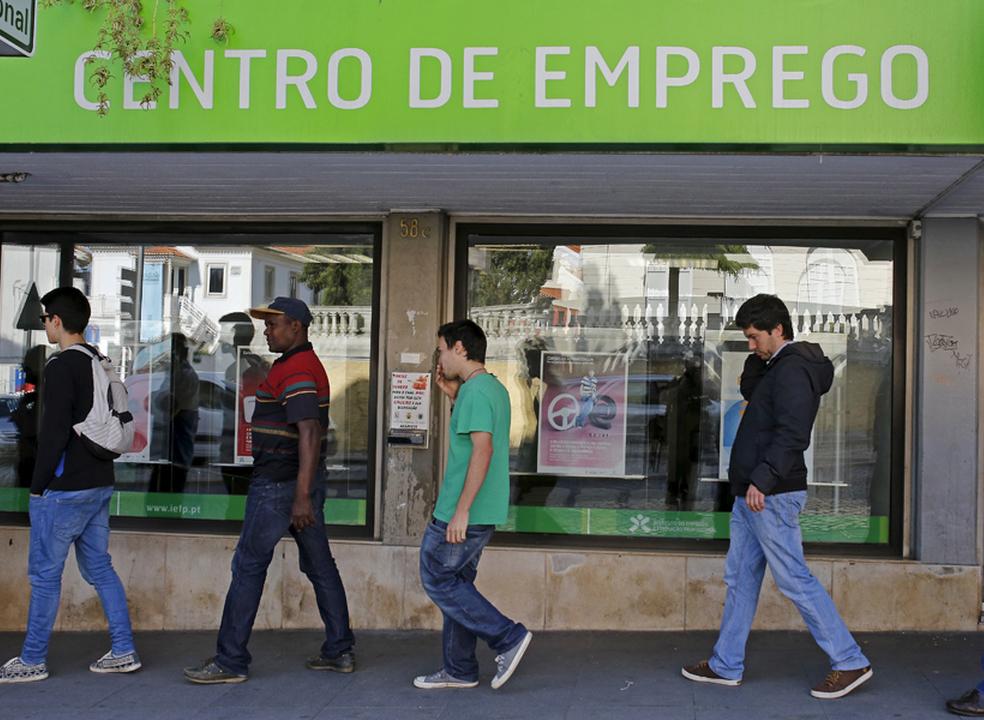 IEFP: Há mais de 47 mil jovens desempregados