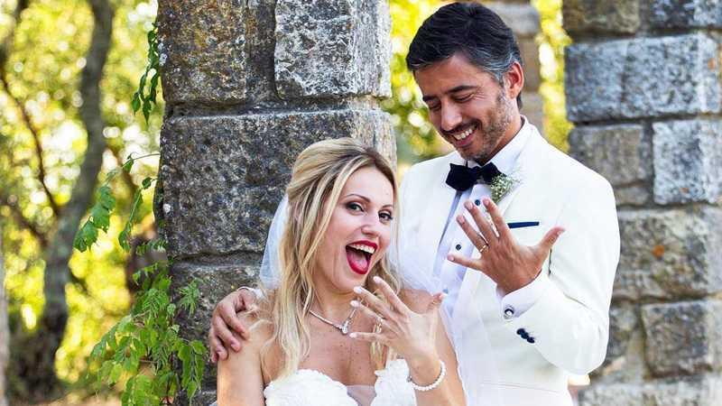 """'Casados à Primeira Vista': Ana acusa Hugo de ser """"perverso e tarado"""""""