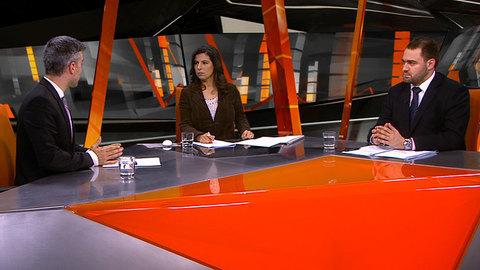"""""""A notícia da capitalização da CGD está a gerar pouca revolta"""""""