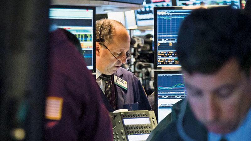 Wall Street encerrou com ganhos e Dow Jones em novo máximo histórico