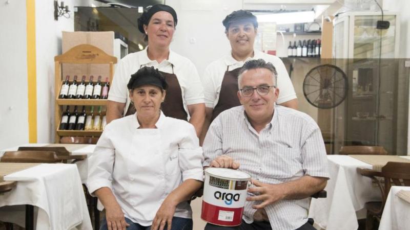 """""""Pesadelo na Cozinha"""": dono de restaurante quis bater em Ljubomir"""