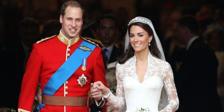 Kate Middleton tem direito a herdar a coleção milionária de joias da rainha Isabel II?