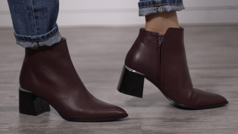 Ainda não encontrou os sapatos perfeitos para este inverno?