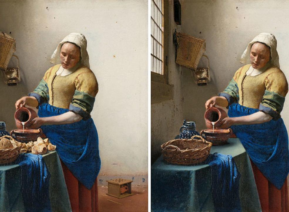 Gluten-Free Museum: quanto o glúten desaparece das mais conhecidas obras de arte