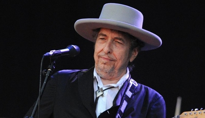 Lisboa acolhe conferência internacional sobre Bob Dylan