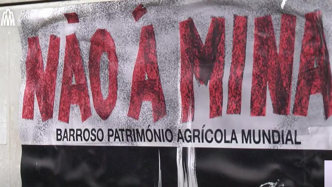 Quercus denuncia a existência de uma corrida ao lítio em Portugal