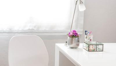 Decoração: o escritório certo para quem trabalha em casa