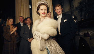 """The Crown"" e a polémica salarial: produtores pedem desculpa a Claire Foy e Matt Smith"