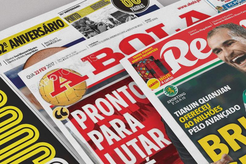 Aliança Dost/Ruiz em destaque nas manchetes