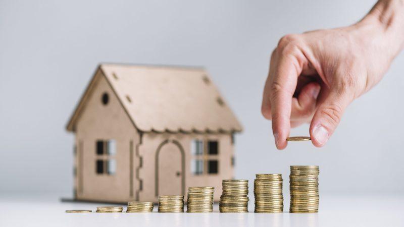 Rendimentos de rendas declaradas aumentaram 9,2% em apenas um ano