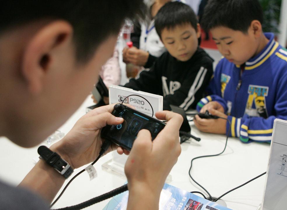 China cria comité de ética que vai analisar e aprovar a comercialização de videojogos