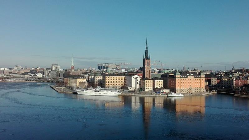 Estocolmo desiste dos Jogos Olímpicos de Inverno de 2026
