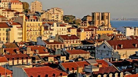 Arquitetos preocupados: reabilitação urbana não contempla risco sísmico