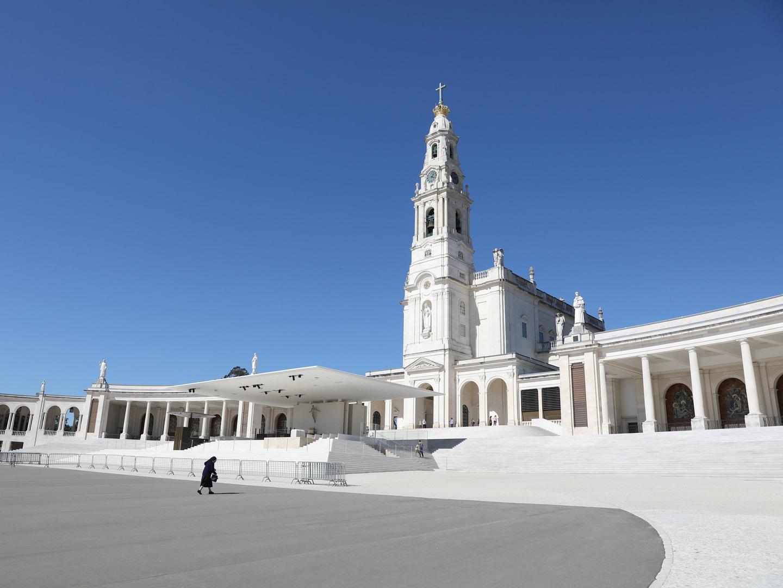 Papa: Marcelo diz que não separa a sua fé daquilo que é Fátima