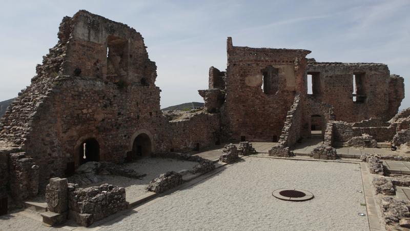 Lenda de amor proibido inspira festa na aldeia histórica de Castelo Rodrigo