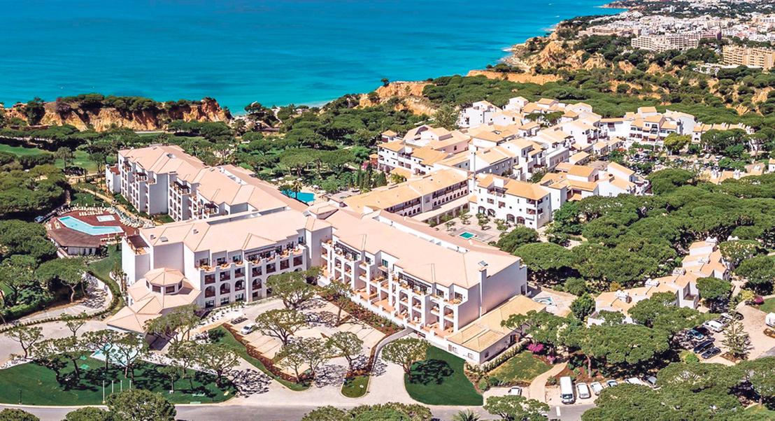 Algarve domina nos municípios com casas mais caras
