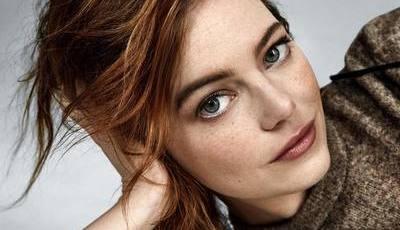 Emma Stone vai ser Cruella de Vil num novo filme, e nós já conseguimos imaginar a maquilhagem