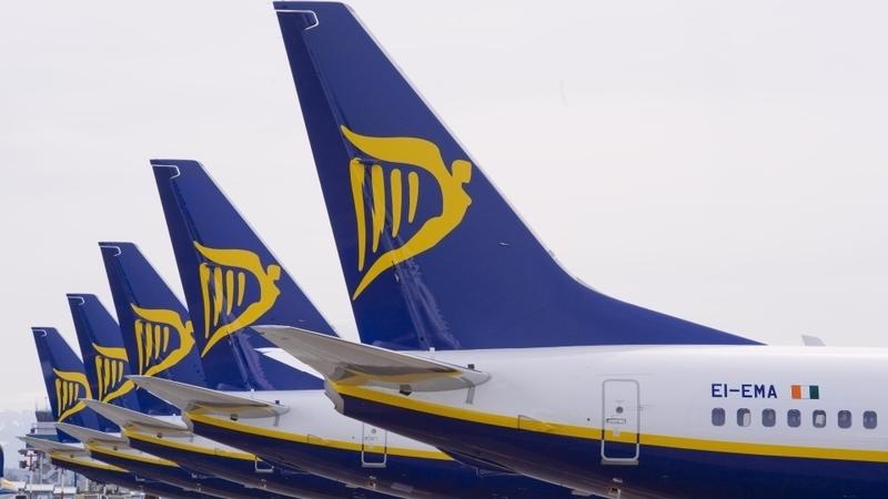 Ryanair vai manter operação em Faro mas vão haver dezenas de despedimentos