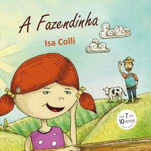 Isa Colli apresenta esta semana novo livro infanto-juvenil em Portugal