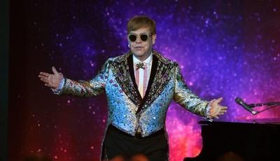 O anúncio de Natal com Elton John que está emocionar as redes sociais