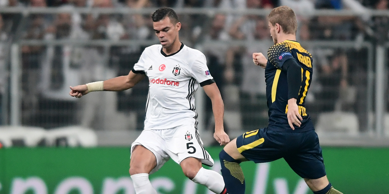 """""""Clubes como o Real Madrid sugam-te até à última gota"""", diz pai de Pepe"""