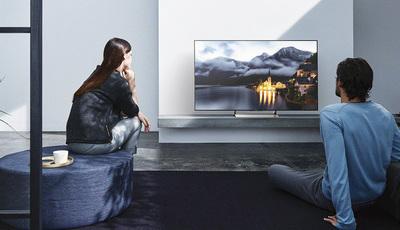 """Os 7 televisores 4K mais """"eficazes"""" do momento"""