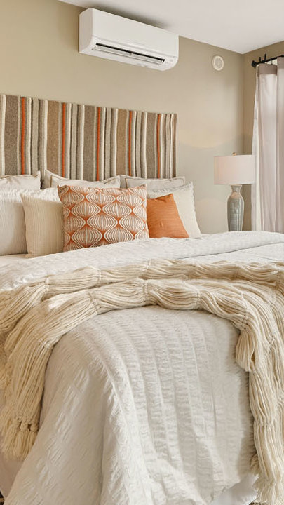Os 5 maiores erros que se cometem na decoração do quarto