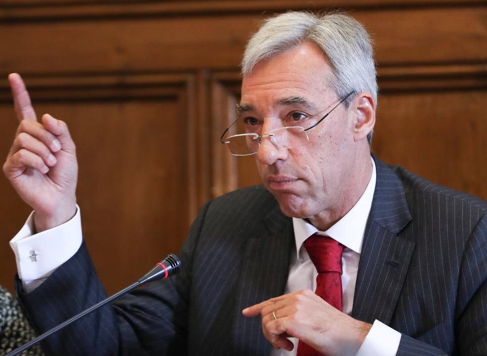 Ministro da Defesa afirma que não é favorável ao serviço militar obrigatório