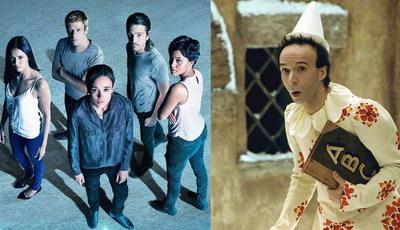 As piores críticas de sempre: Estes são os 10 filmes de que ninguém gosta