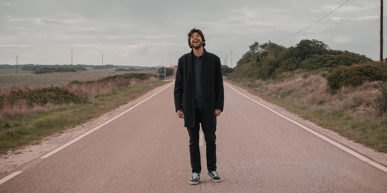 """Salvador Sobral: """"Se o comboio da Eurovisão já tiver passado, mas tiver um sítio para tocar... Estou pronto para isso"""""""