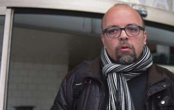 V. Guimarães age criminalmente contra diretor de comunicação do Sporting
