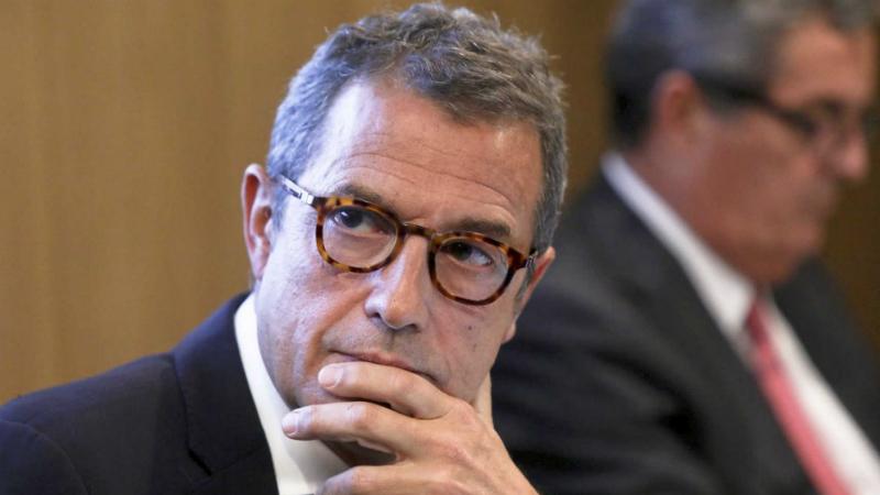 EDP já prepara presidência alternativa a Mexia