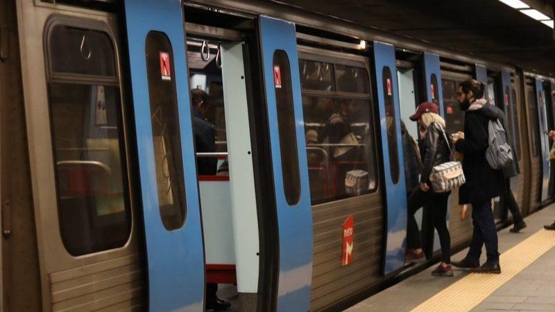Metro e Carris com horários articulados? Já vai ser possível