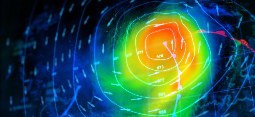 5G pode fazer qualidade das previsões meteorológicas recuar duas décadas