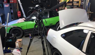 Veja originais vídeos sobre automóveis, feitos por dois amigos