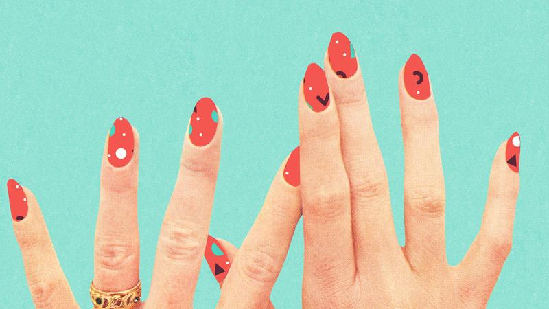 Manicure: os erros que pode estar a cometer