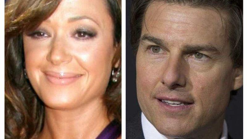 """Atriz acusa Tom Cruise de ser uma """"pessoa diabólica"""""""