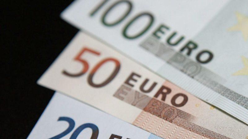 Dívida pública portuguesa recua em 2018 mas continua a 3.ª maior da UE