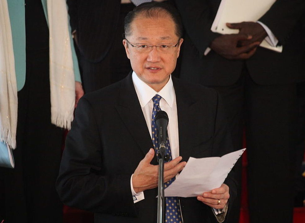 Banco Mundial aumenta capital em 13 mil milhões de dólares