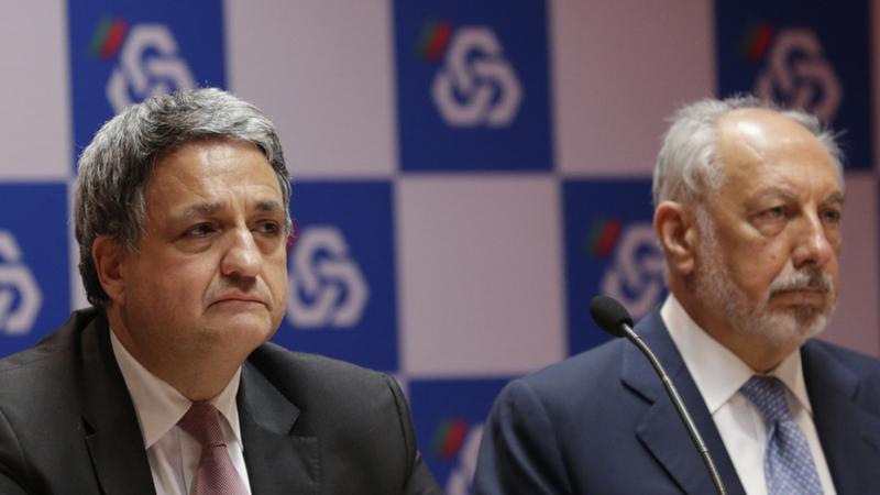 Conselho de administração da CGD ainda não reuniu para discutir a suspensão do pagamento de dividendos ao Estado