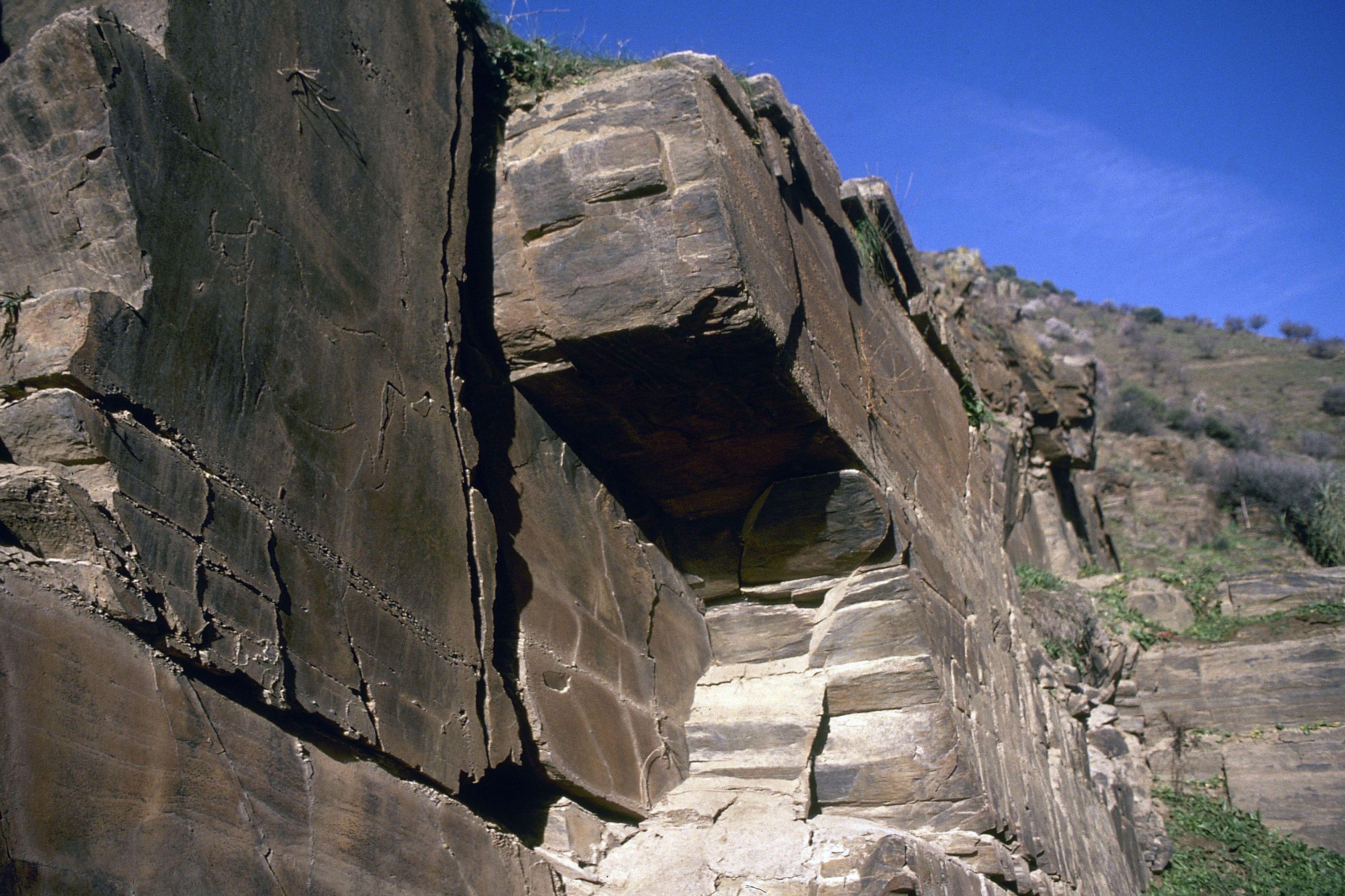 Arqueólogos encontram vestígios do Homem de Neandertal no vale do Côa