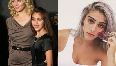 Antes e depois: como estão os filhos das estrelas da música pop?