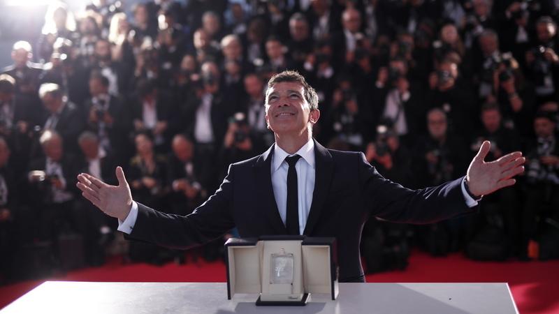 """""""Parasite"""": filme de Bong Joon-Ho leva Palma de Ouro em Cannes, Antonio Banderas é o Melhor Ator. Conheça todos os vencedores"""