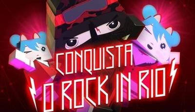Worten GAME RING é a Arena de Gaming do Rock in Rio Lisboa