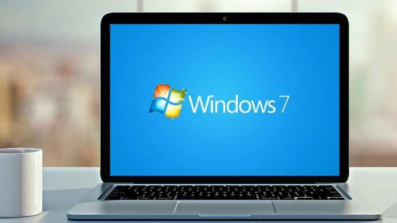 Windows 7 terá nova atualização gratuita para corrigir um bug