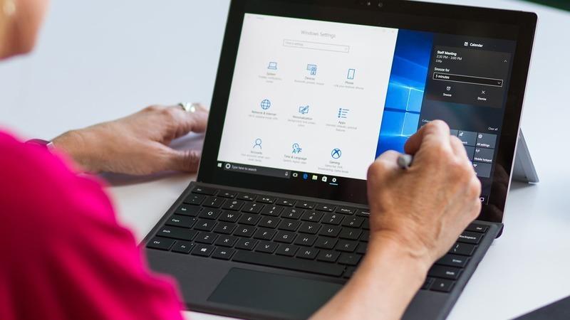 Atualizações do Windows 10: tudo o que precisa de saber