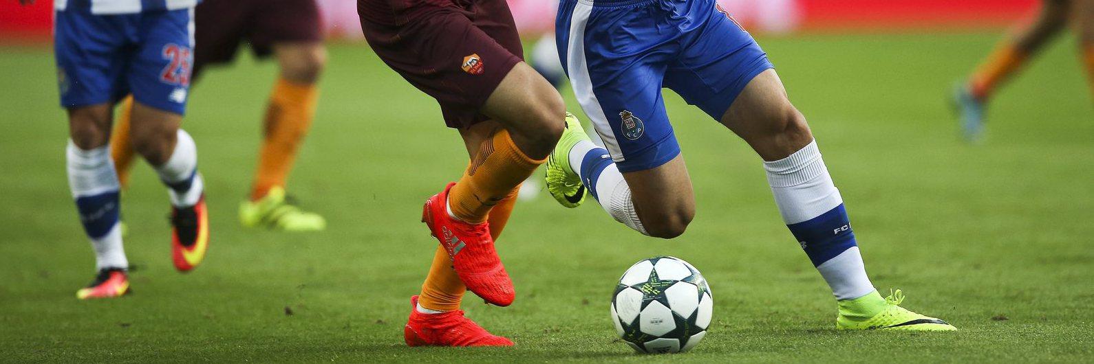 Ranking UEFA: Portugal pode perder três equipas na Liga dos Campeões
