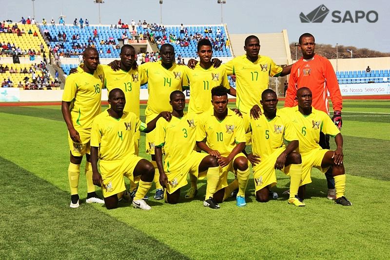São Tomé e Príncipe apura-se para a fase de grupos da qualificação para CAN2021