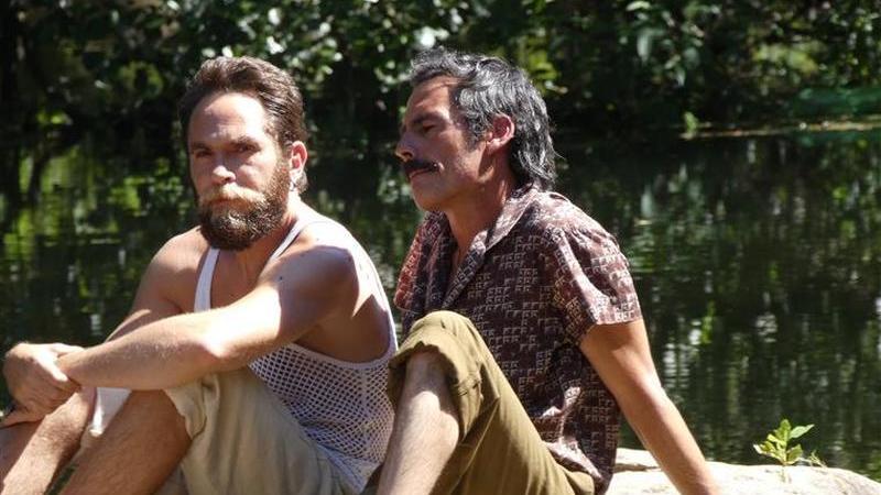 'Variações': antes da antestreia, já é considerado o filme do ano