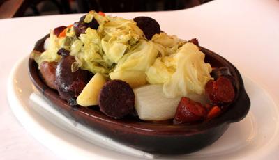 Aldeias minhotas unem-se na preparação de um genuíno cozido à portuguesa